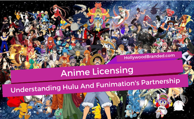 Hulu And Funimation_ A Merger To Dominate The Anime Market
