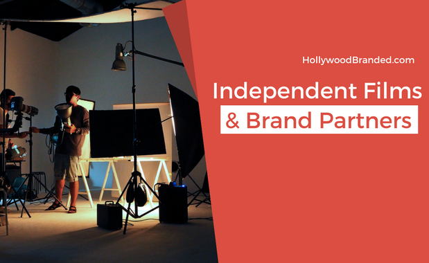 Independent Films and Brand Partners
