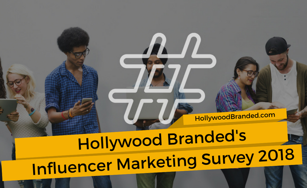 Influencer Survey Blog