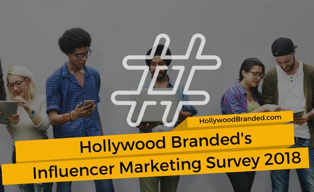 Influencer Survey Blog