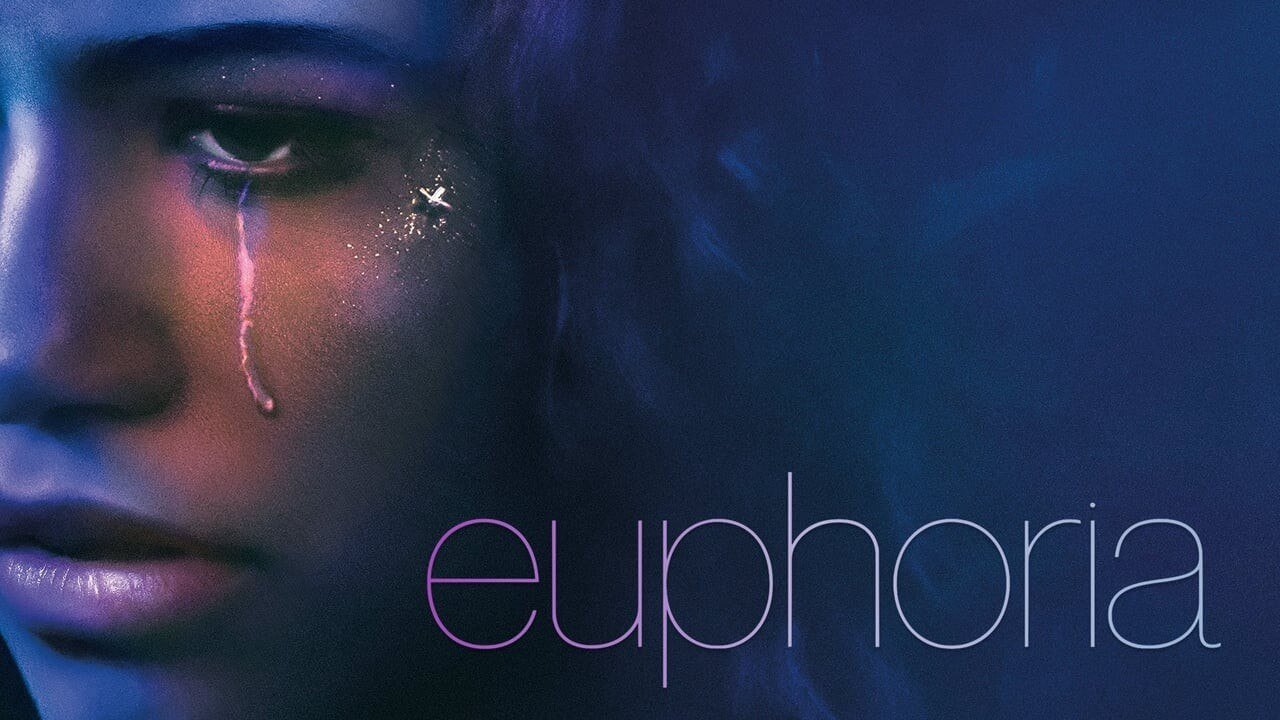Euphoria, zendeya, diversity, hollywood, inclusive, marketing, upcoming productions, tv shows, films