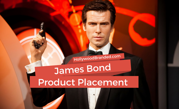 James Bond Product Placement In Movies-1