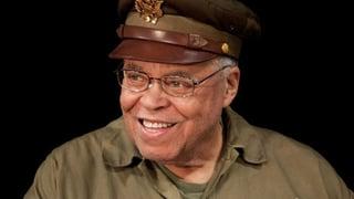 Hollywood Branded James Earl Jones military