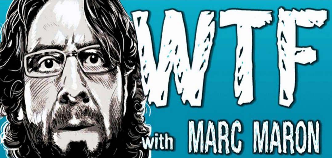 Marc Maron