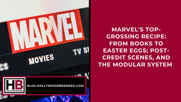 Marvel's Top-Grossing Recipe_ From Comic Books To Easter Eggs, Post-Credits Scenes, And The Modular System-1