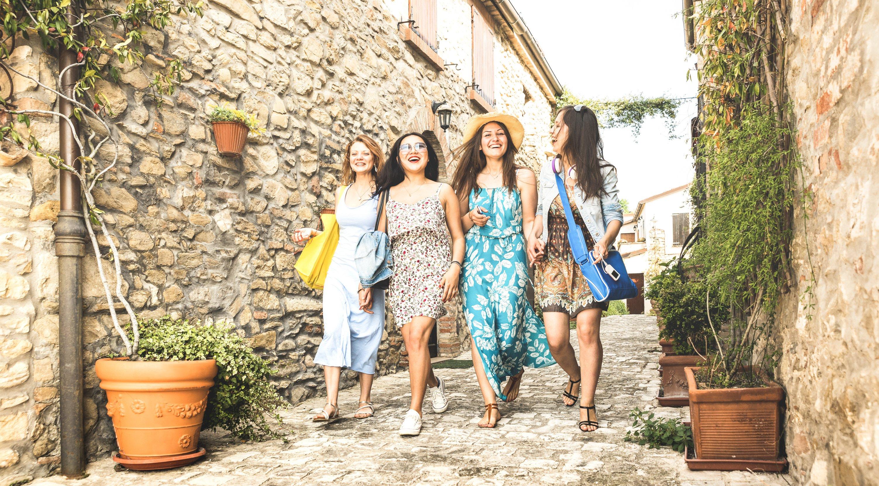 Millennials trust peer groups