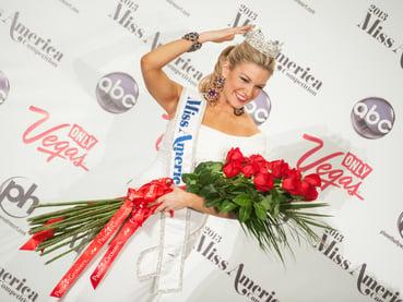 Miss America 2013