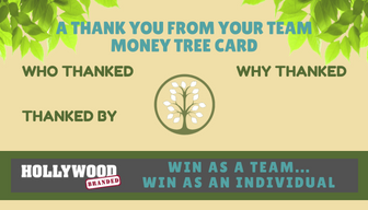 Money Tree Cards