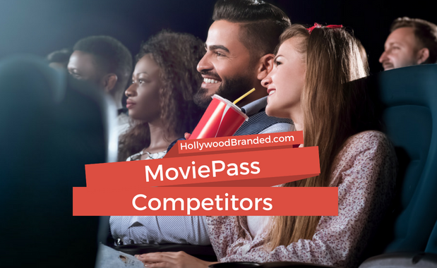 MoviePass Competitors