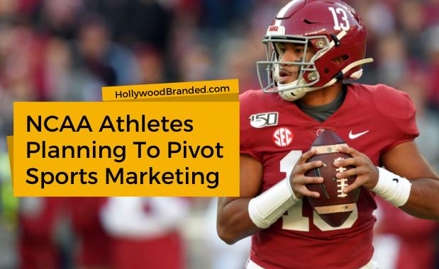NCAA Athletes Planning To Pivot Sports Marketing Final