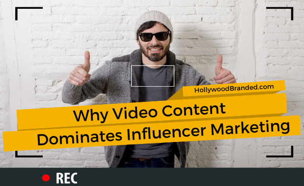 New Blog Template - Influencers