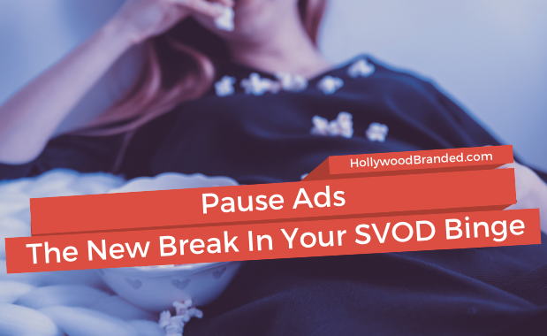 Paue Ads In SVOD