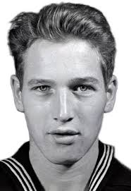 Hollywood Branded Paul Newman military