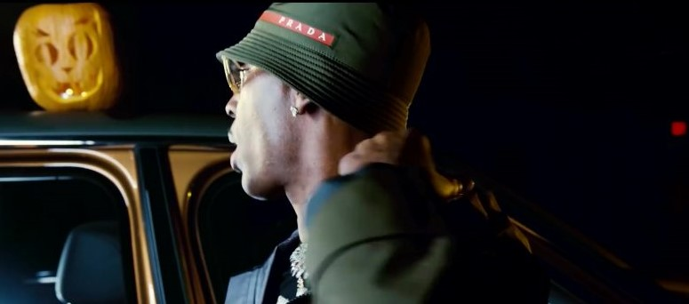Prada Hat Young Dolph 2