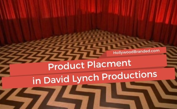 Product Placement in David Lynch Films