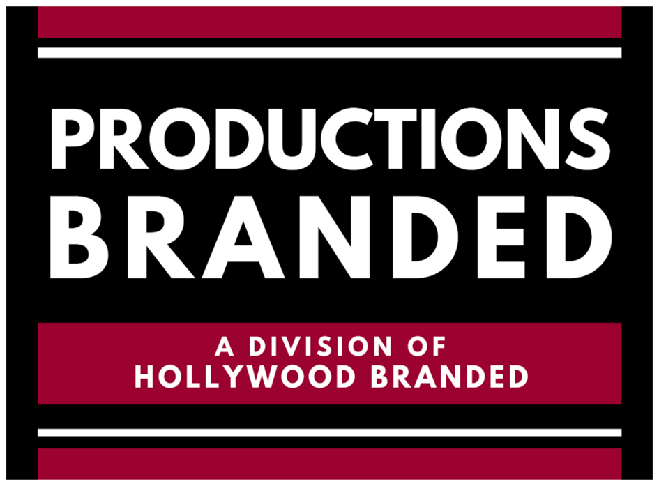 Productions Branded