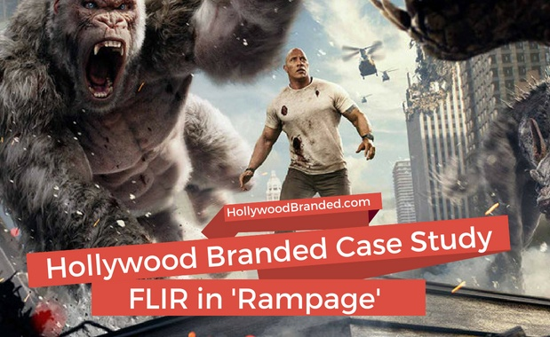 Rampage Case Study