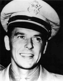 Hollywood Branded Ronald Reagan military