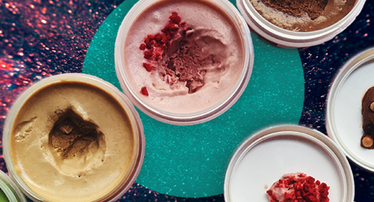 is ice cream the next big celebrity product?