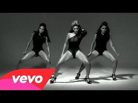 Single-Ladies-Music-Video-Beyoncé
