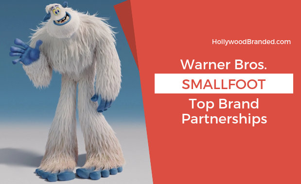 Smallfoot Top Brand Partnerships Blog