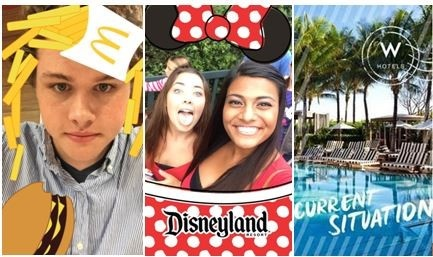 Snapchat Geofilters 3