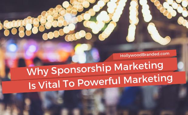 Sponsorship Marketing