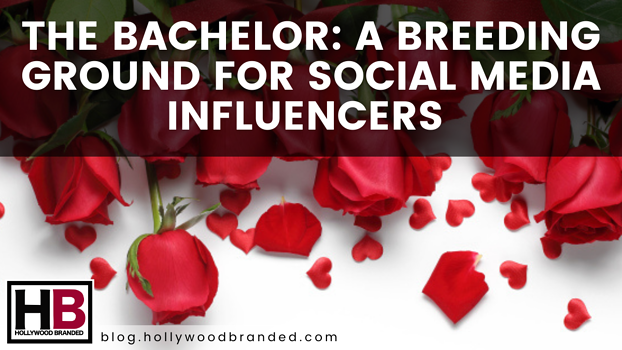 The Bachelor A Breeding Ground For Social Media Influencers