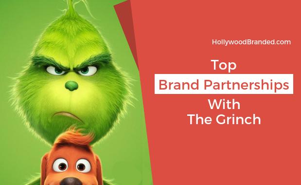 The Grinch Brand Partnerships Blog