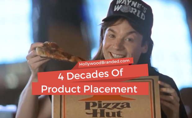 The History of Product Placement