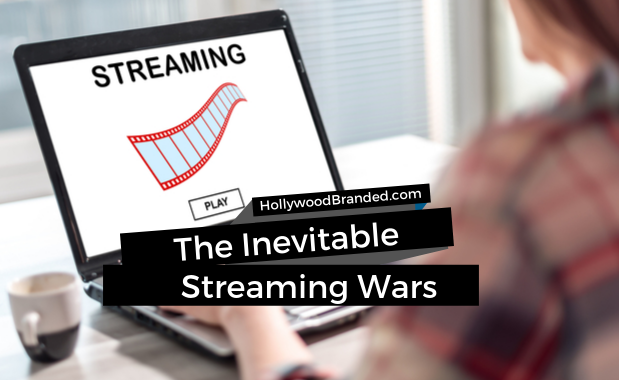 The Inevitable Streaming Wars