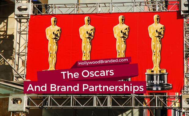 The Oscars And Brand Partnerships