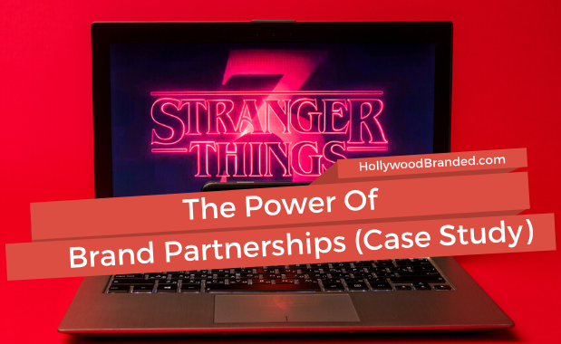The Power Of Brand Partnerships