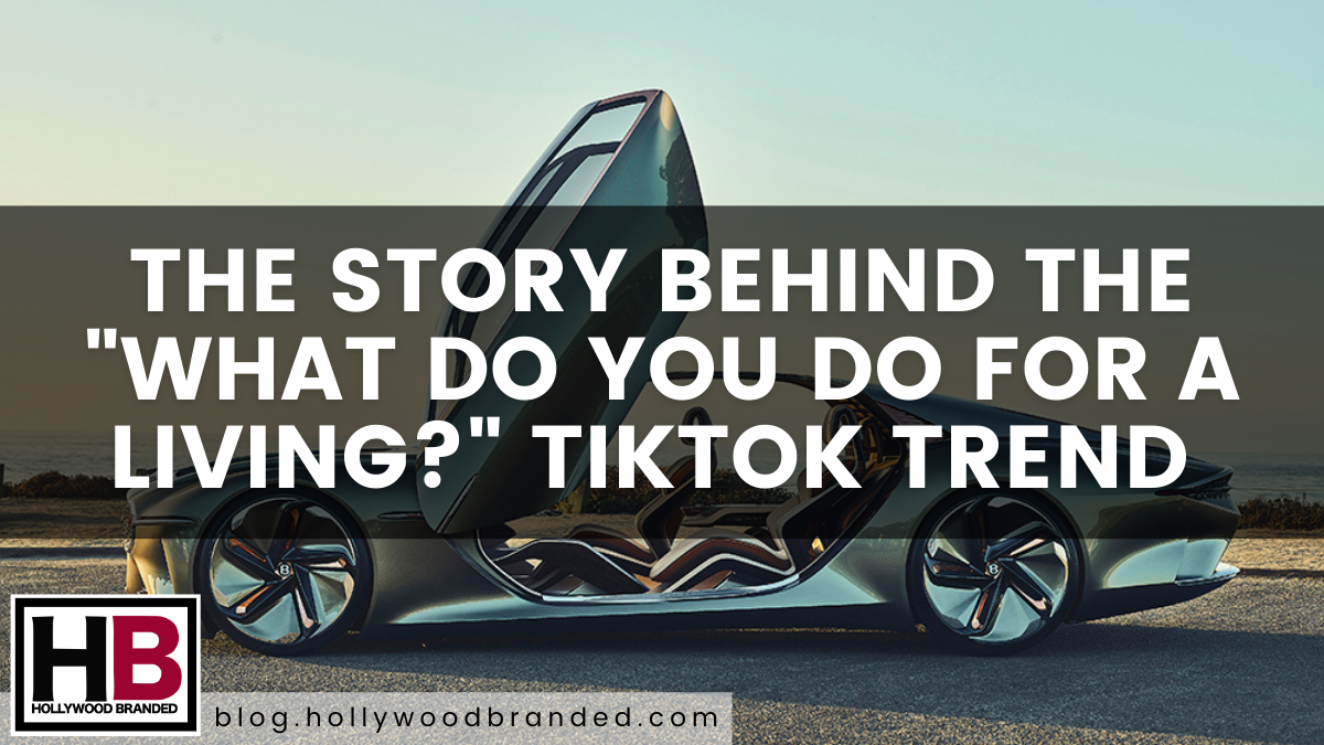"""The Story Behind The """"What Do You Do For A Living"""" TikTok Trend-2"""