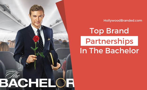 Top Brand Partnerships In The Bachelor