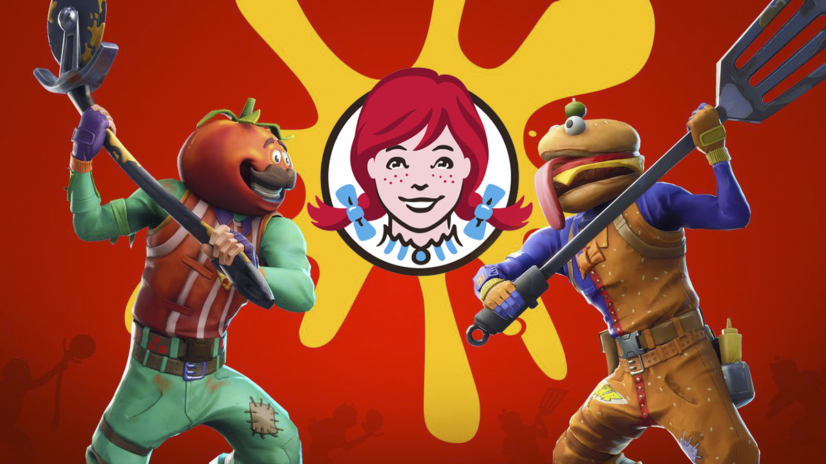 Wendysfortnite