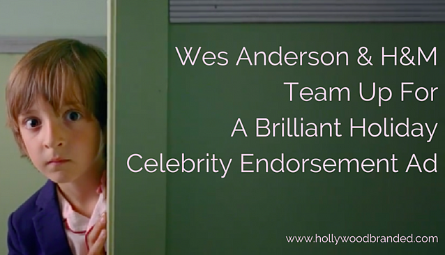 Wes Anderson & H&M Team Up For A Brilliant Holiday Celebrity Endorsement.png