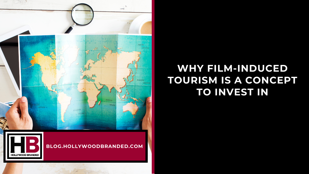 Why Film-Induced Tourism Is A Concept To Invest In