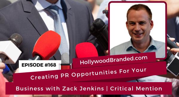Zach Jenkins Podcast Canva