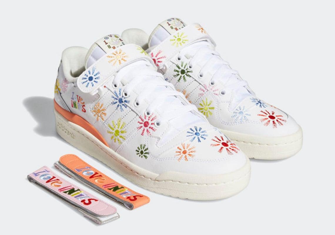 Adidas PRIDE 2021 collection