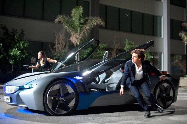 Brand Partnerships With Film Franchises, marvel, james bond, mission impossible, star wars, star trek, fast and furious, harry potter, fantastic beasts, corona, audi, bmw