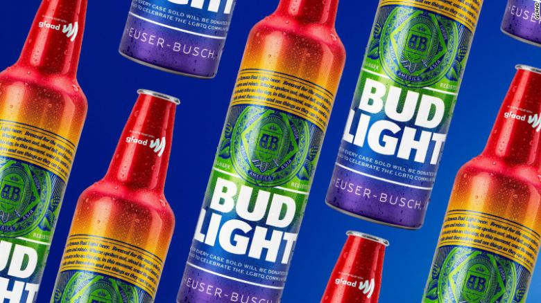 bud light pride