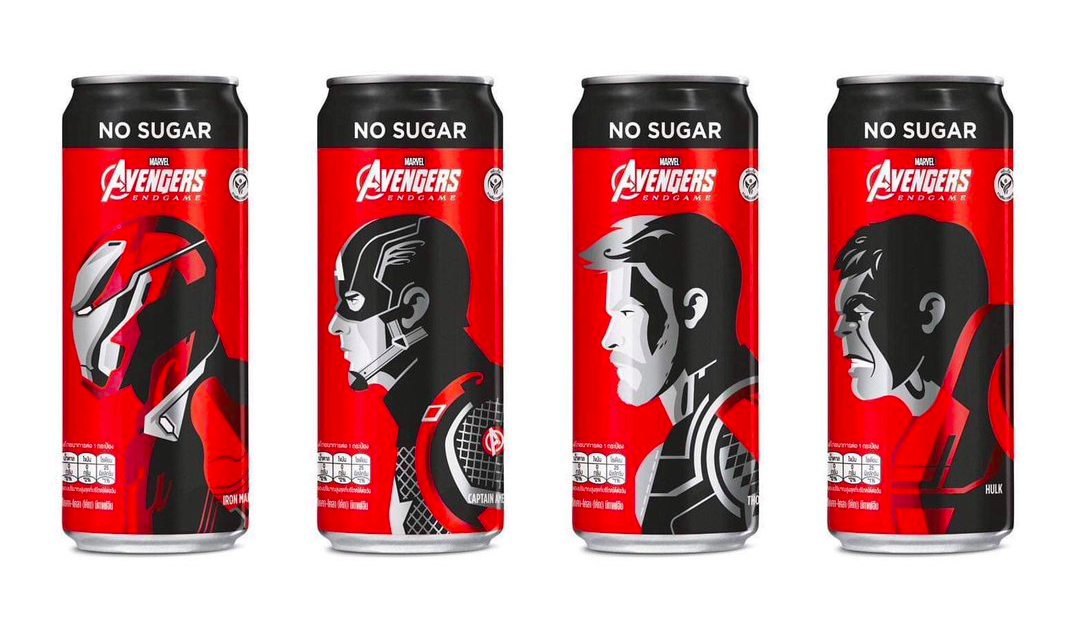 Brand Partnerships With Film Franchises, marvel, james bond, mission impossible, star wars, star trek, fast and furious, harry potter, fantastic beasts, corona, audi, coca cola
