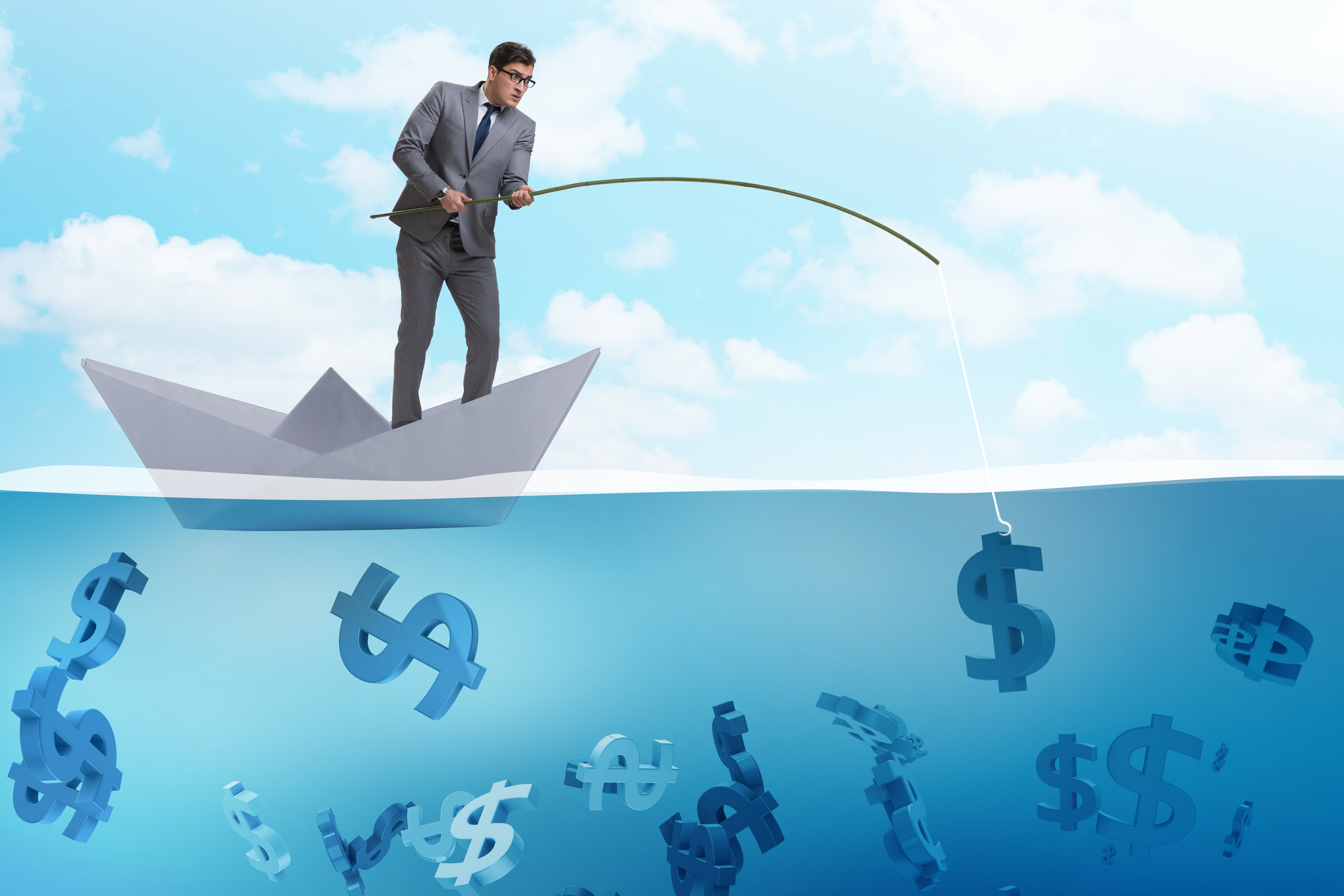 Dreamstime_Fishing_Money