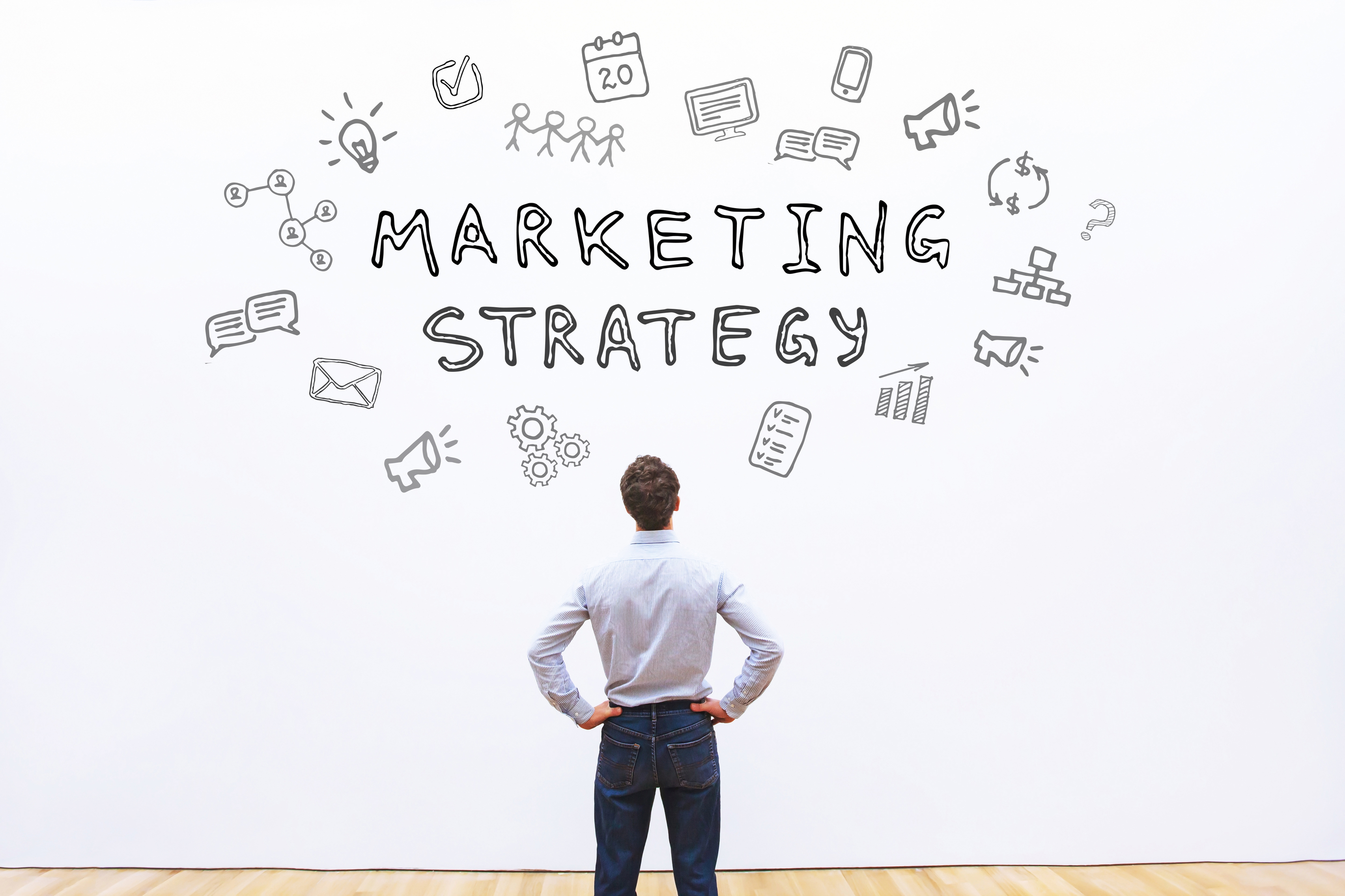 Dreamstime_Marketing_Strategy