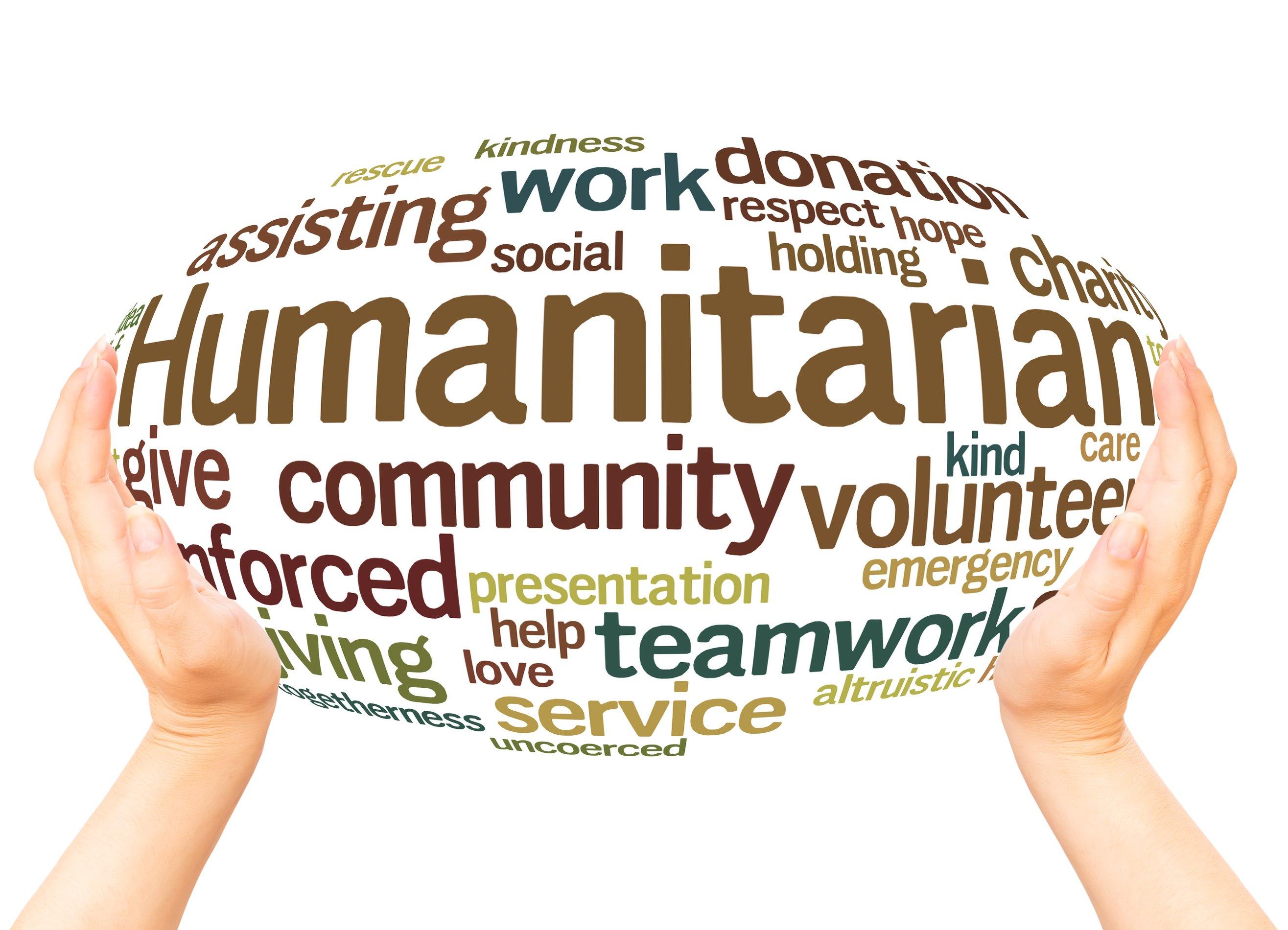 Dreamstime_Humanitarian