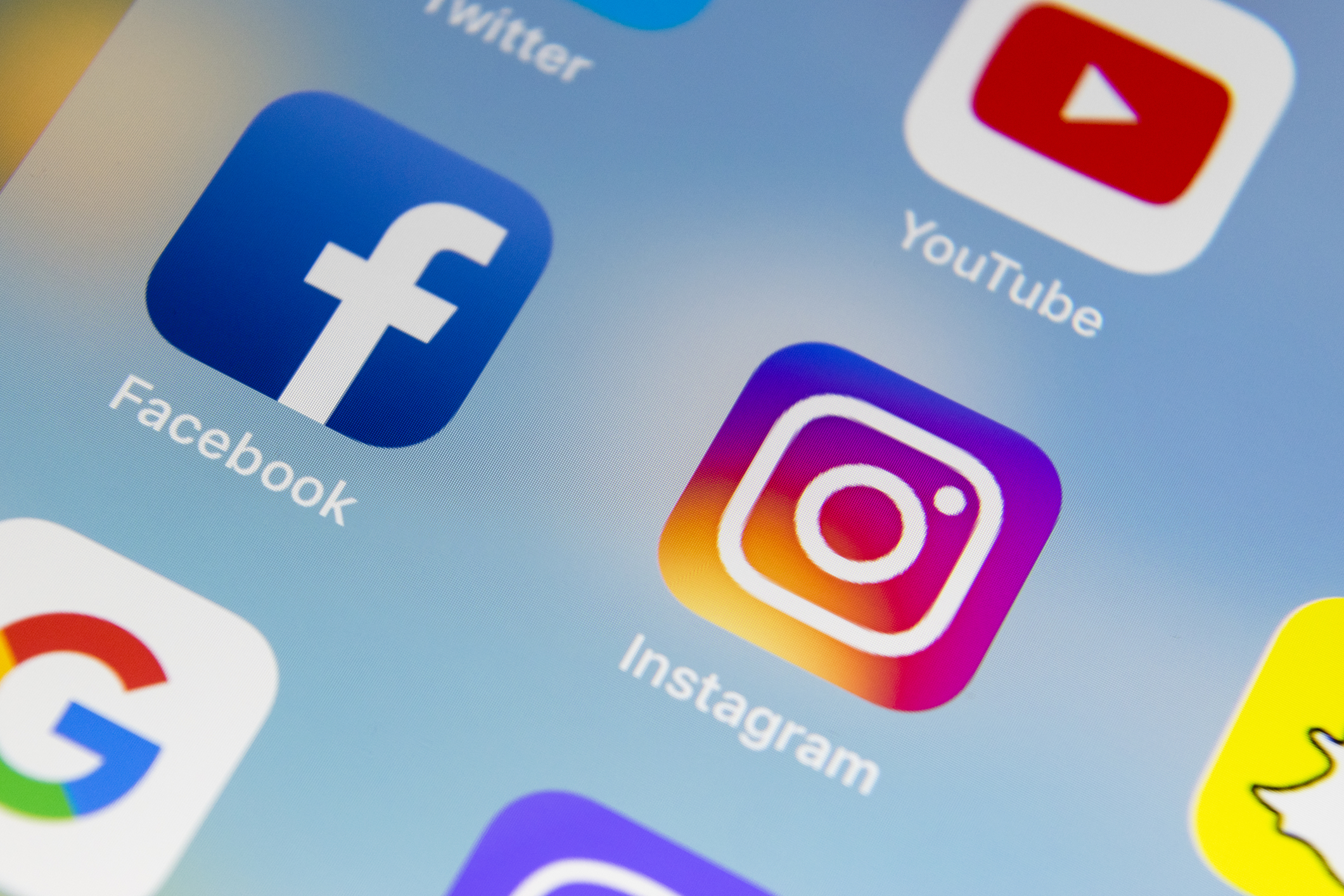 Dreamstime_Social_Media