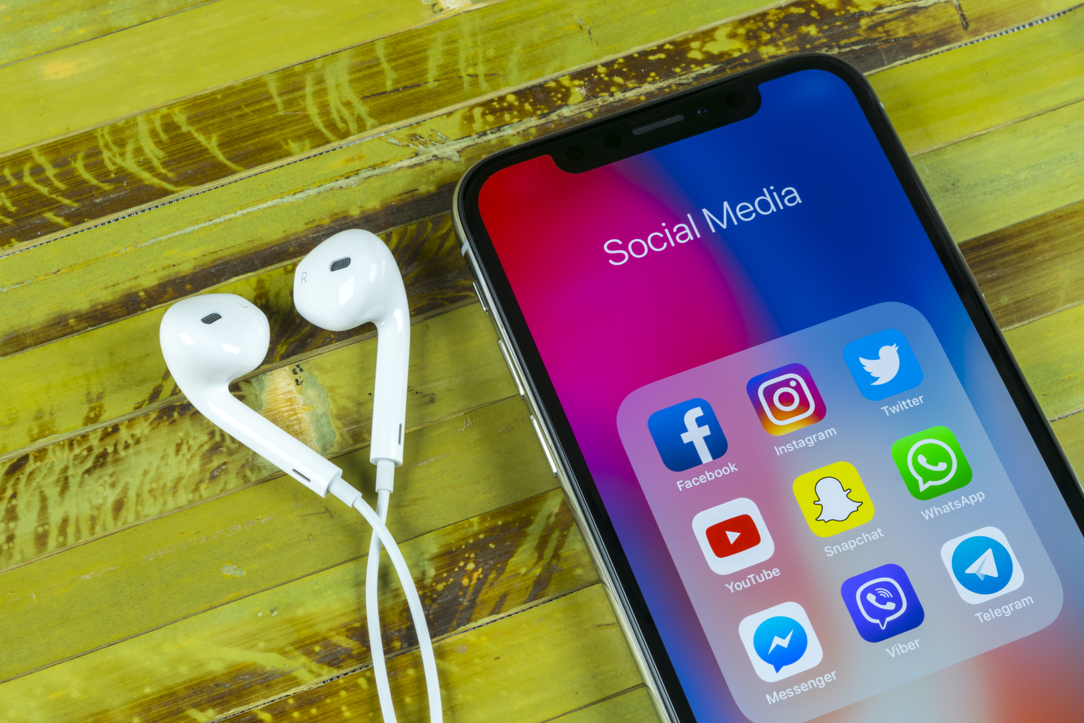 Musicians around the world are using social media to connect with fans while stuck in quarantine due to COVID-19