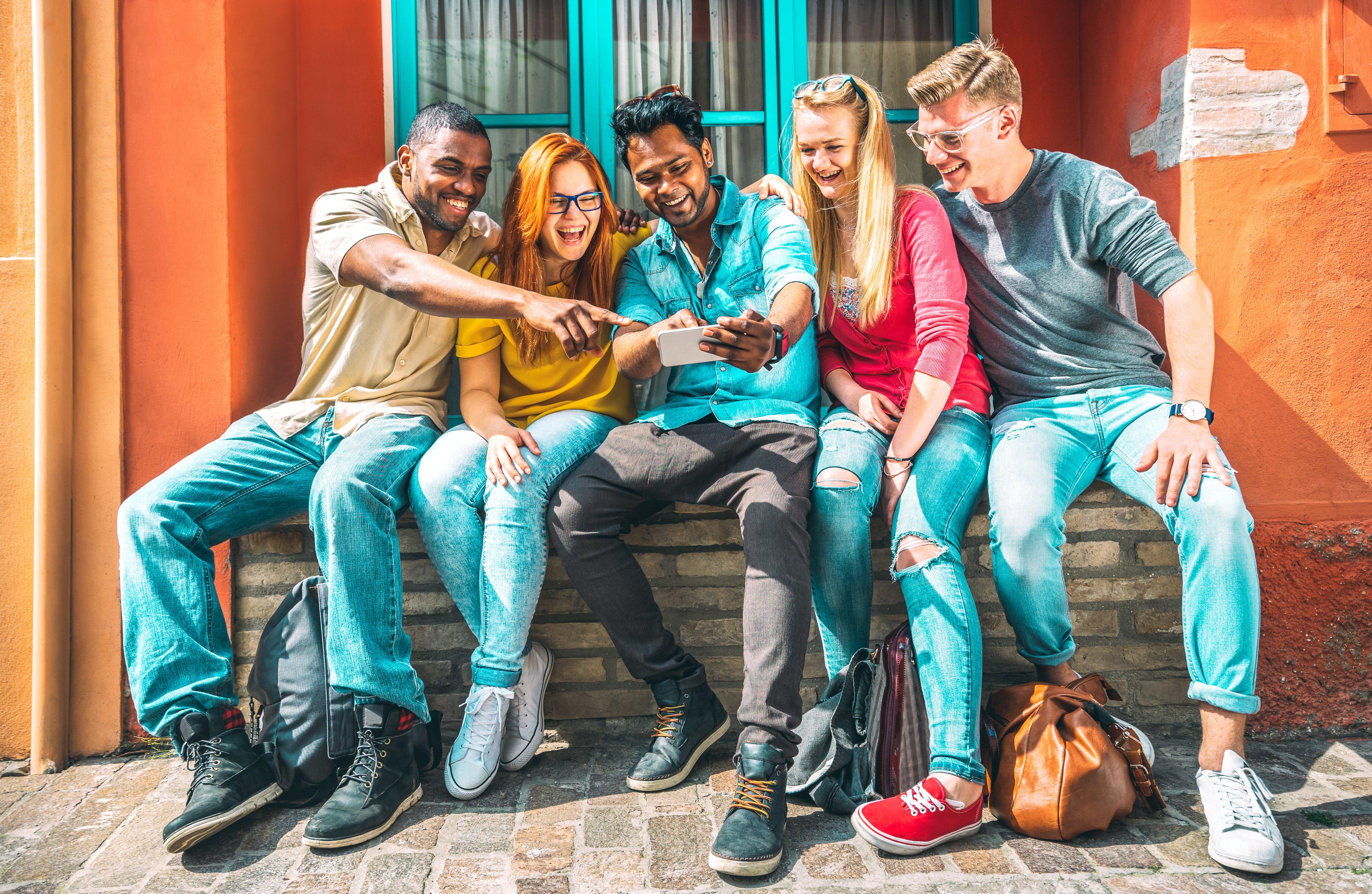 diverse influencer marketing
