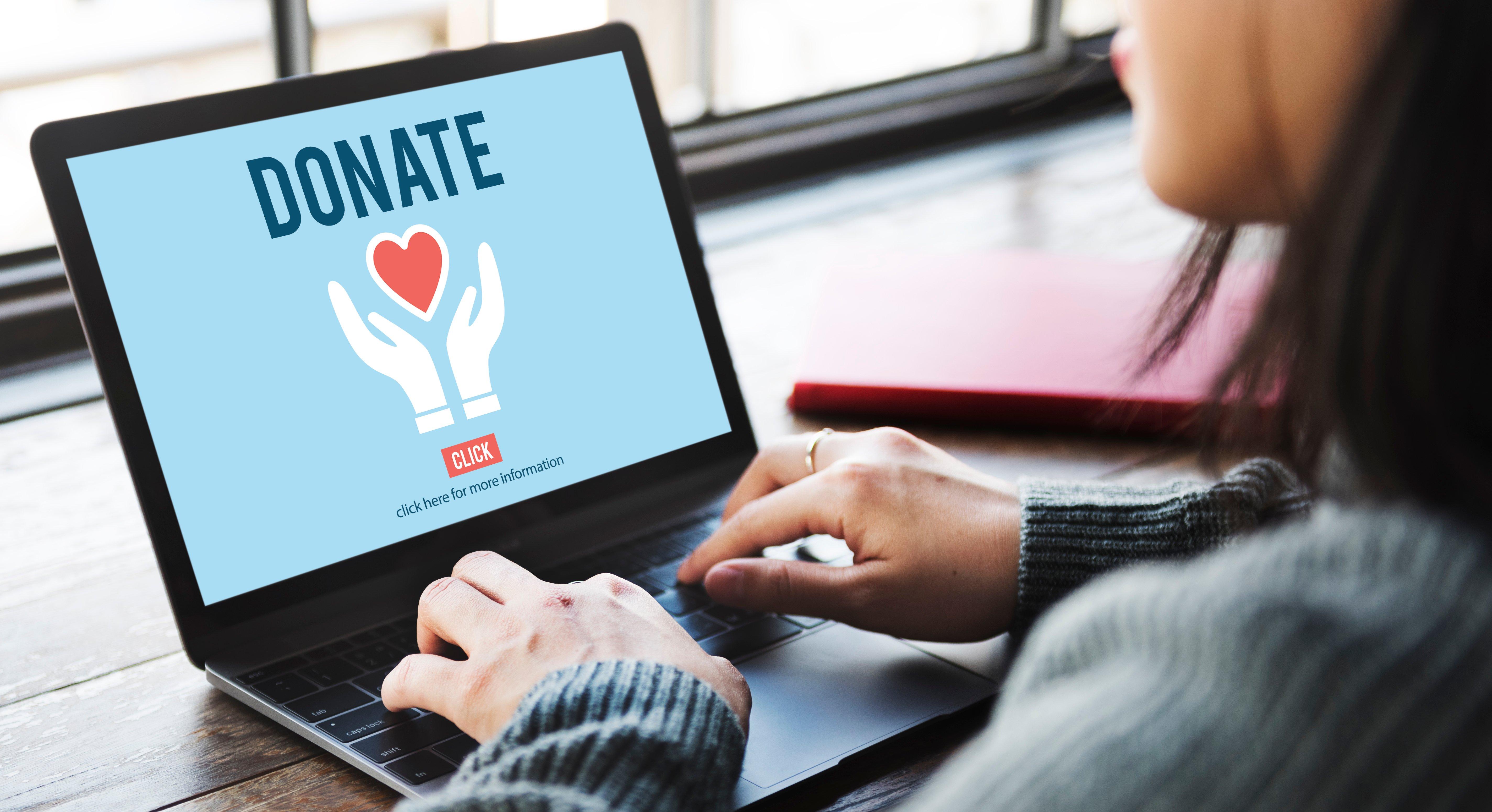 Charitable partnerships